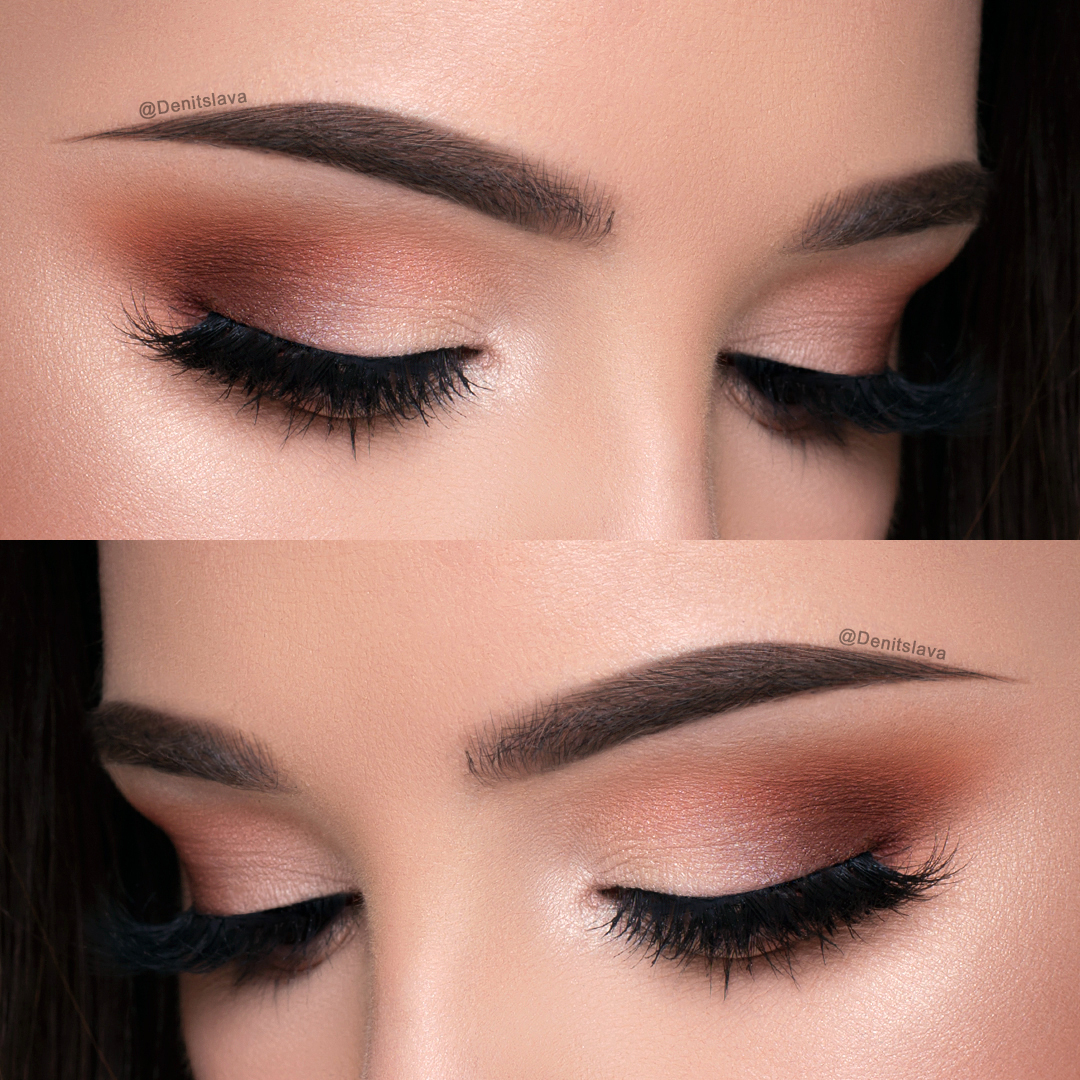 Dark Eyes Makeup 40 Hottest Smokey Eye Makeup Ideas 2019 Smokey Eye Tutorials For