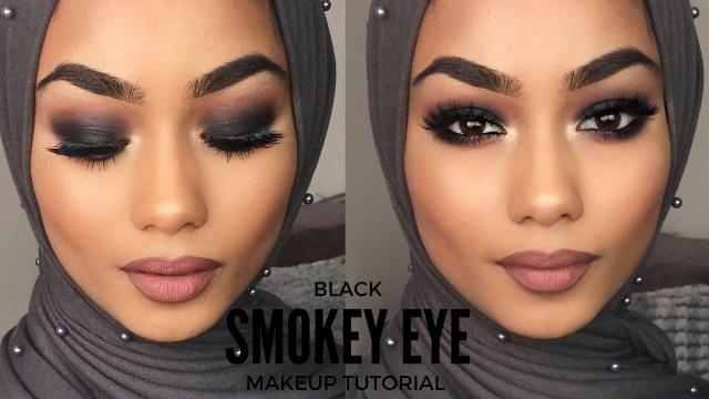 Dark Eyes Makeup How To Apply Dark Eye Makeup Videos On Flipboard Howtoguides
