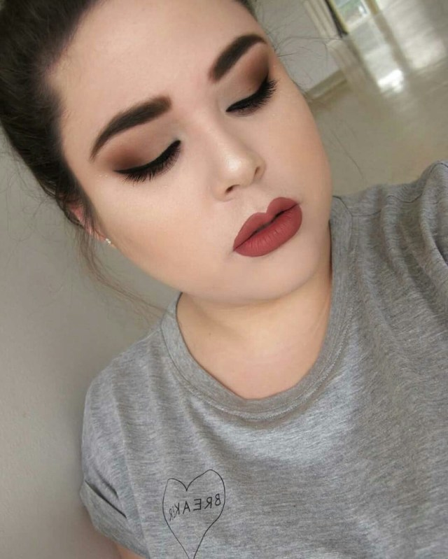 Deep Set Hooded Eyes Makeup Hooded Eyes Makeup Tips And Tricks For Droopy Eyelids Ladylife