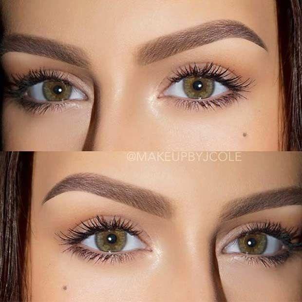 Eye Makeup For Beige Dress Best Ideas For Makeup Tutorials No Makeup Makeup Flashmode