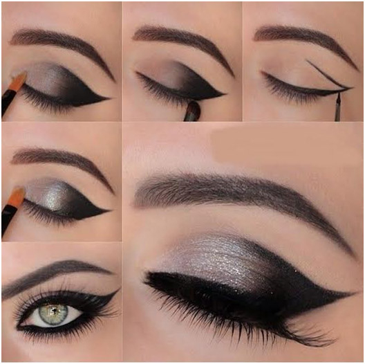 Eye Makeup For Small Eyelids 15 Magical Makeup Tips To Beautify Your Hooded Eyes In A Minute