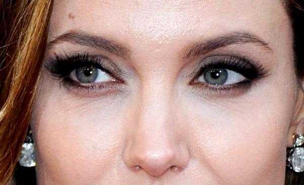 Eye Makeup For Small Eyelids Eye Shapes Whats Your Eye Shape Beautylish