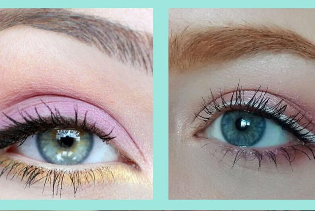 Eye Makeup Summer Pinterest Inspired Summer Eye Makeup Looks To Try This Season
