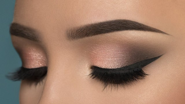 Eye Makeup Tutorials Soft Rosy Smokey Eye Makeup Tutorial Youtube