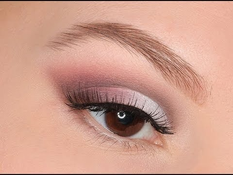 Heavy Lidded Eyes Makeup Makeup To Droopy And Heavy Lidded Eyes Olga Blik Video Beautylish