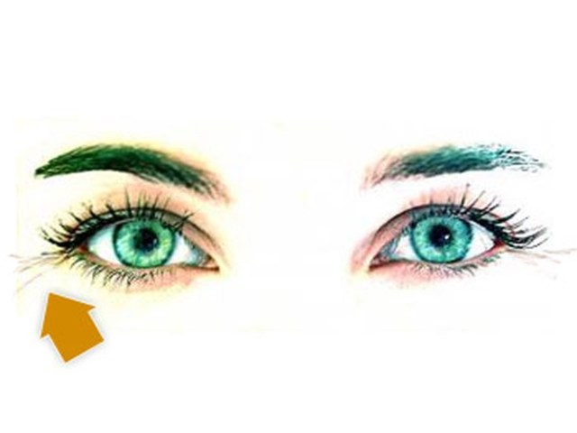 Heavy Lidded Eyes Makeup Six Tips To Disguise Aging Eyes