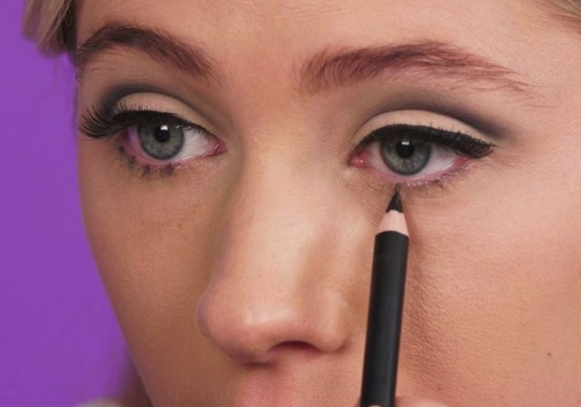 How To Do 60S Eye Makeup How To Get The 60s Makeup Look Tutorials Superdrug