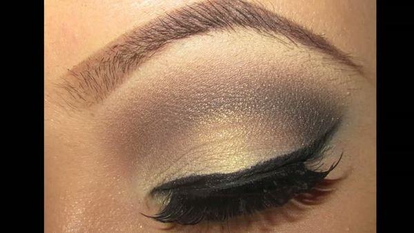 Light Brown Smokey Eye Makeup Most Popular Smoky Eye Videos Beautylish