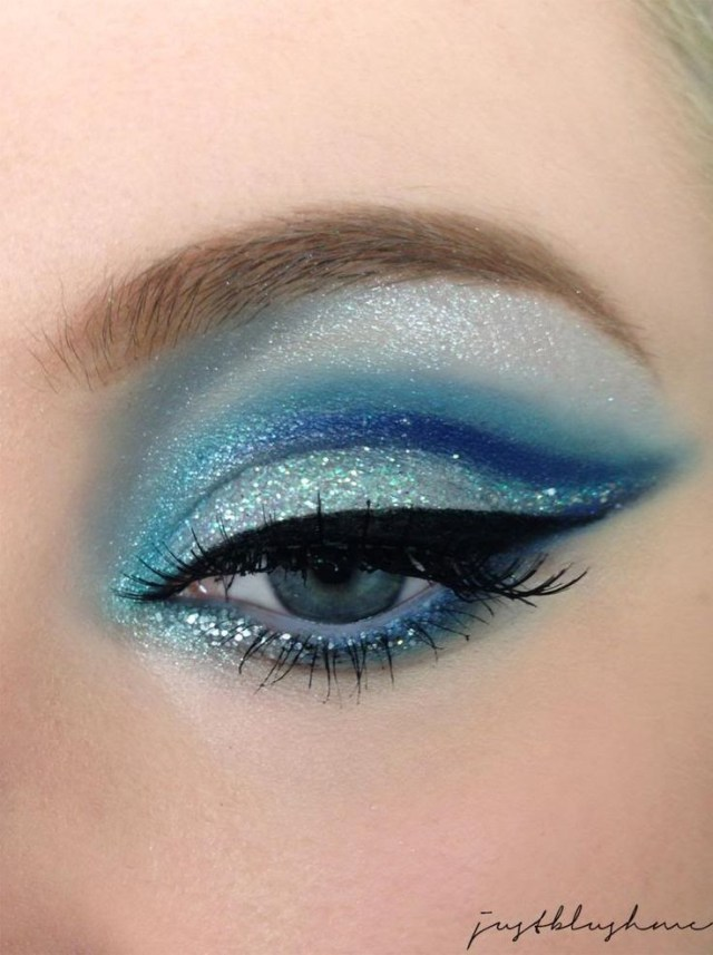 Makeup Colors For Blue Eyes Makeup Tips For Blond Hair And Blue Eyes Leaftv