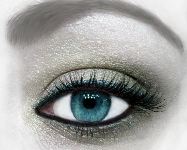 Makeup Colors For Blue Eyes Makeup Tips For Blue Eyes Best Eye Makeup For Blue Eyes Makeup