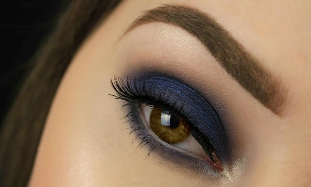 Makeup For Brown Eyes 10 Makeup Ideas For Brown Eyes Ritely