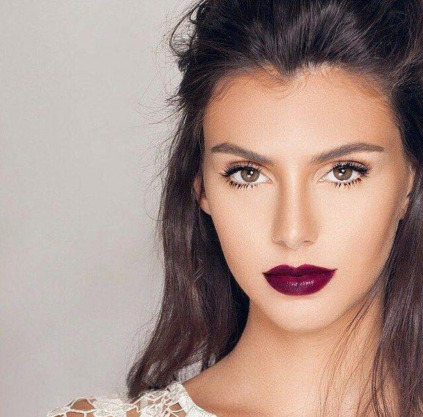 Makeup For Brunettes With Brown Eyes Best Makeup For Brunettes With Brown Eyes Eye Makeup