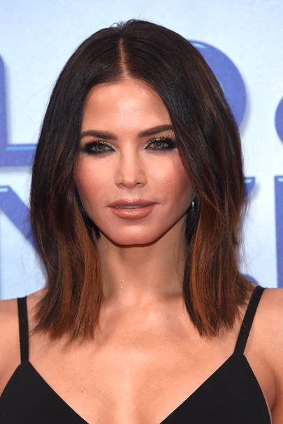 Makeup For Brunettes With Brown Eyes Celebrities With Smoky Eyes Best Smoky Eye Makeup Looks Glamour Uk