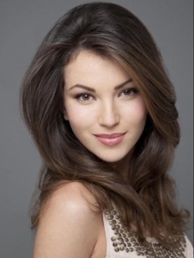 Makeup For Brunettes With Brown Eyes Makeup For Brunettedark Hair Claire Morgan Musely