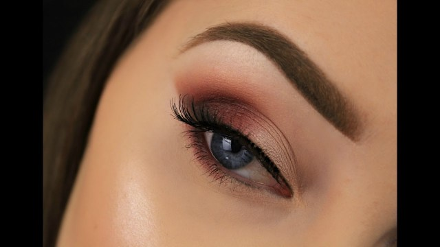 Makeup For Hooded Eyes Hooded Eyes Makeup Tips And Tricks Youtube