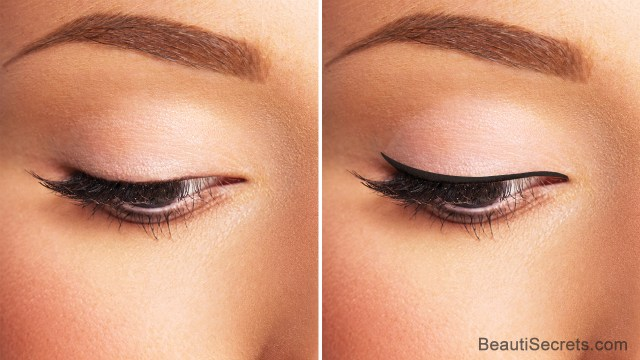 Makeup For Hooded Eyes Makeup Tips For Hooded Eyes