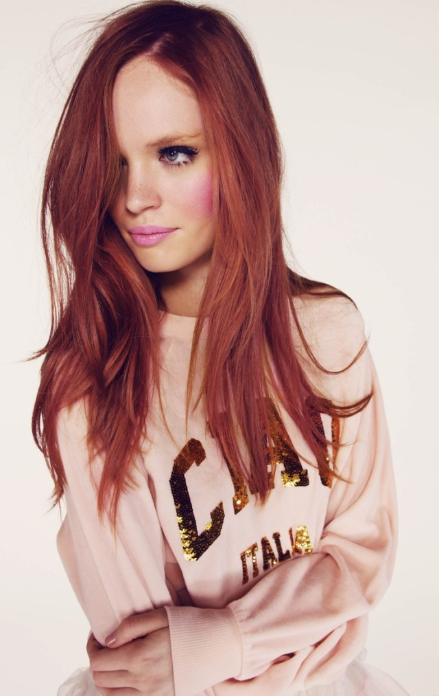 Makeup For Red Hair And Brown Eyes Beauty And Makeup Tips And Tricks For Redheads Glam Radar