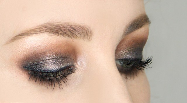Makeup Smokey Eyes Tutorial Smokey Eye Makeup Blow Ltd