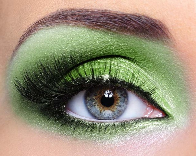 Most Attractive Eye Makeup Top 20 Beautiful And Sexy Eye Makeup Looks To Inspire You