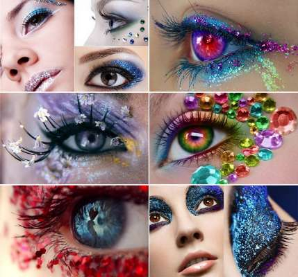 Most Attractive Eye Makeup Trendy Eye Makeup For Gorgeous Looking News Crab Dailyhunt