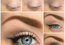 30+ Excellent Photo of Natural Eye Makeup For Blue Eyes