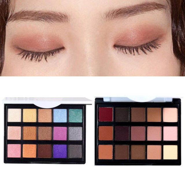 Natural Eye Makeup For Green Eyes Pearlescent Eyeshadow Palette Natural Eyeshadow Palette Eye Makeup