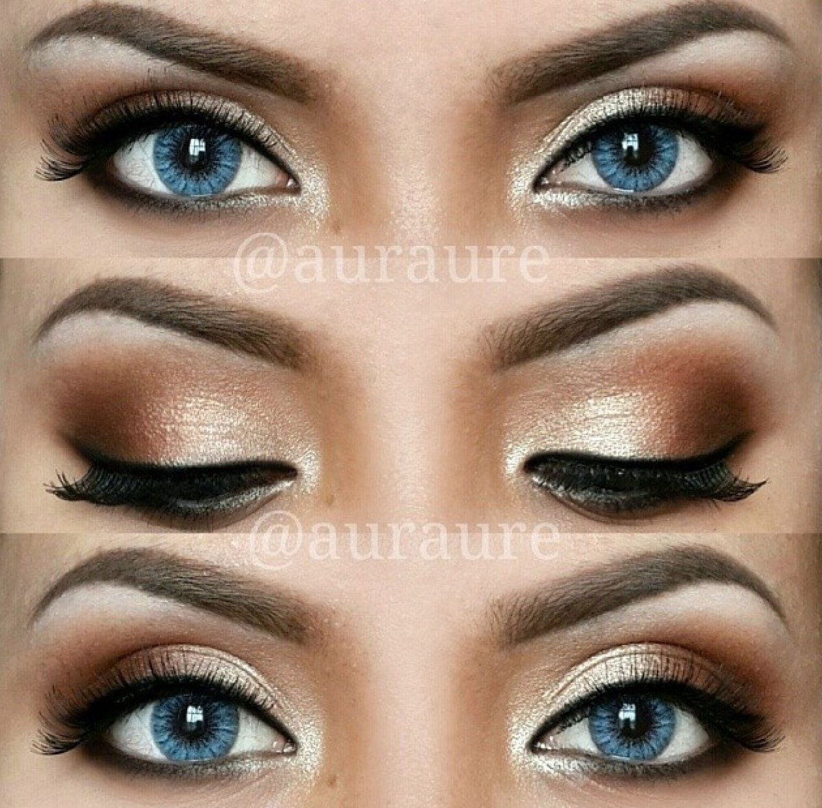 prom makeup blue eyes 12 easy ideas for prom makeup for blue