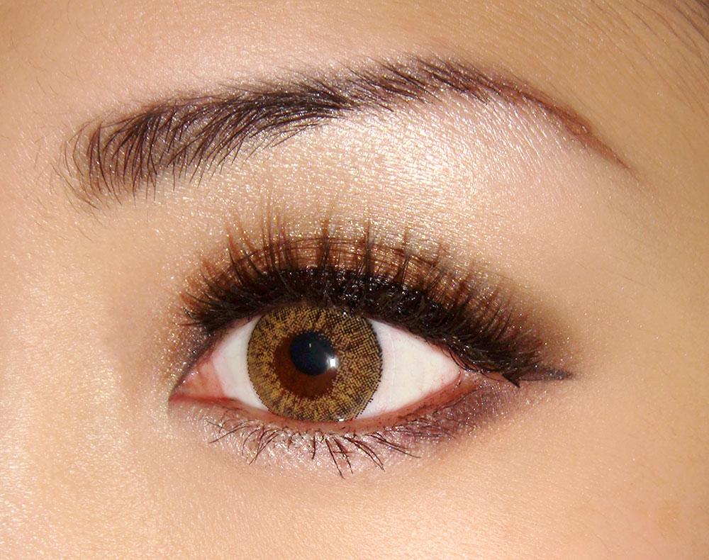 Simple Eye Makeup Tutorial Makeup Tutorial How To Create A Simple Smoky Eye Makeup For Life