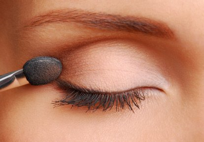Socket Eye Makeup Eyeshadow Tips For Beginners The Fashionables
