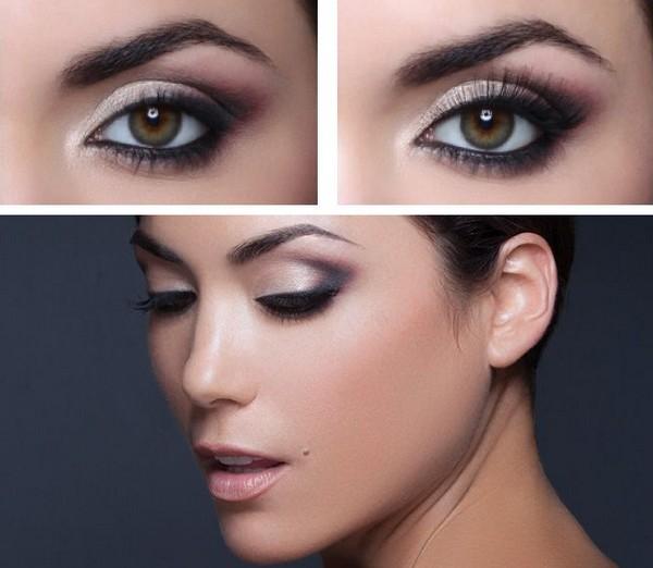 Socket Eye Makeup Natural Eye Makeup Tutorial