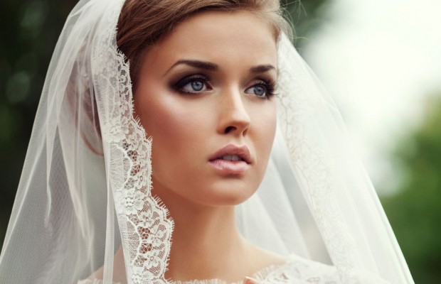 Wedding Makeup Blue Eyes Brown Hair Wedding Makeup Pics
