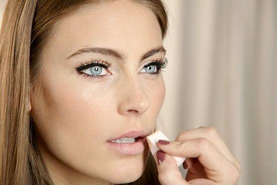 Wedding Makeup Blue Eyes Brown Hair Wedding Makeup Tips Choosing Eye Shadow Color Appropriate For Your