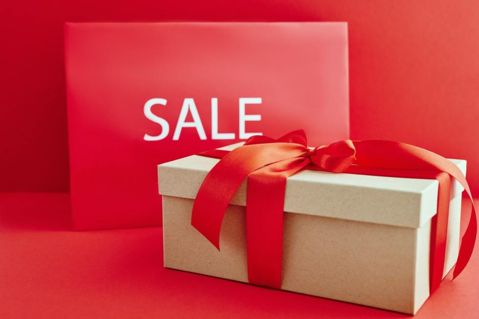 Bargain Gifts