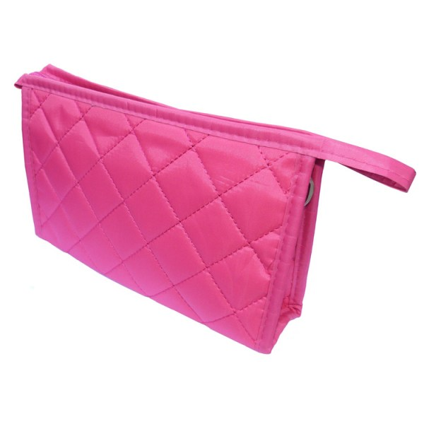 bargain gifts quilted makeup bag