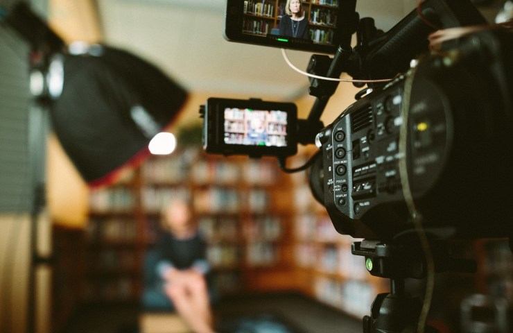 Tell Compelling Stories with Video
