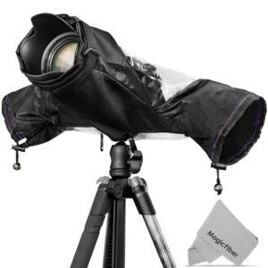 Altura Photo Professional Rain Cover for Large Cameras