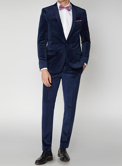 Velvet Suits MakeYourOwnJeans Made To Measure Custom