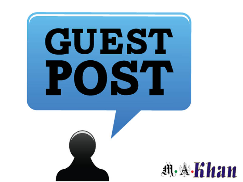 Guest Post is best source for getting backlink