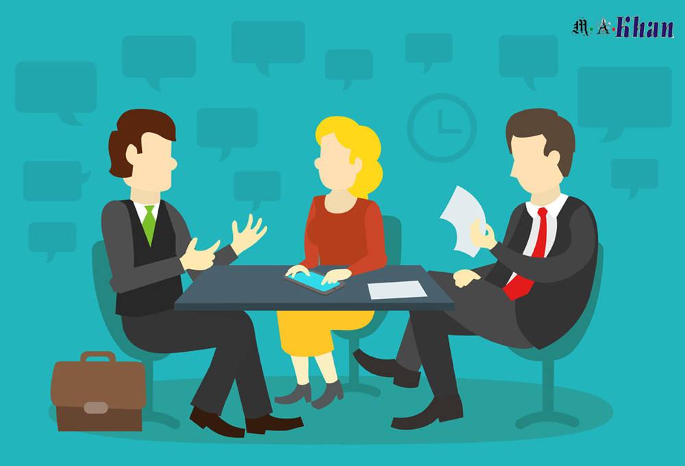 Blogging Tip 18- Interviews