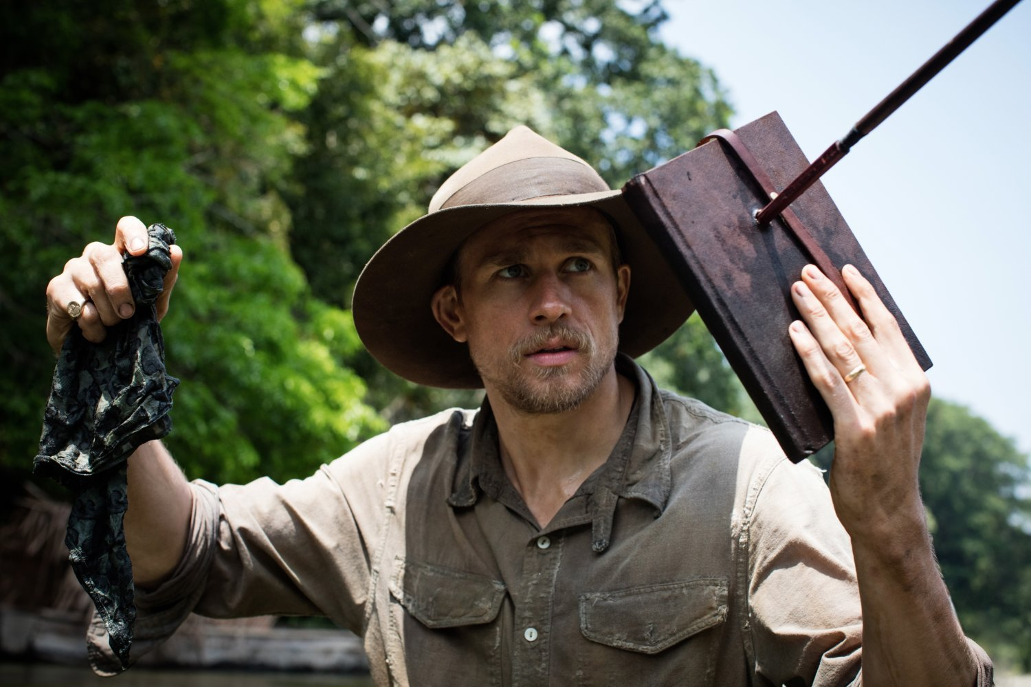 SFIFF Review: 'Lost City of Z' Is a Visually and Narratively Poetic Throwback to Classic Filmmaking