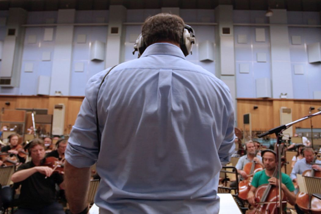Interview With Matt Schrader On The Making Of SCORE: A FILM MUSIC DOCUMENTARY