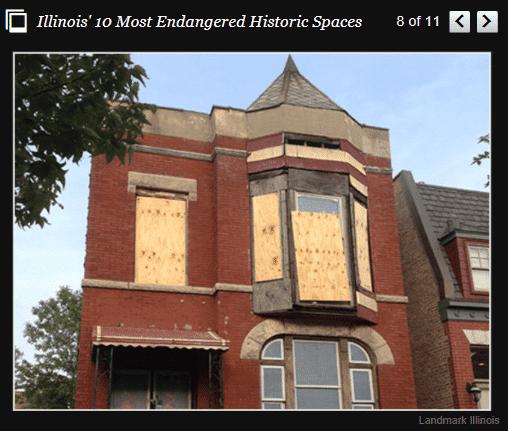 EndangeredHouse