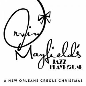 Irvin Mayfield -SMALL- Christmas