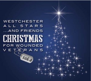 Westchester All Stars Christmas Cover - Bill Edwards