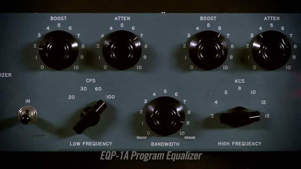 EQ Made Easy - Vision Studio New Instructional Video REVIEW