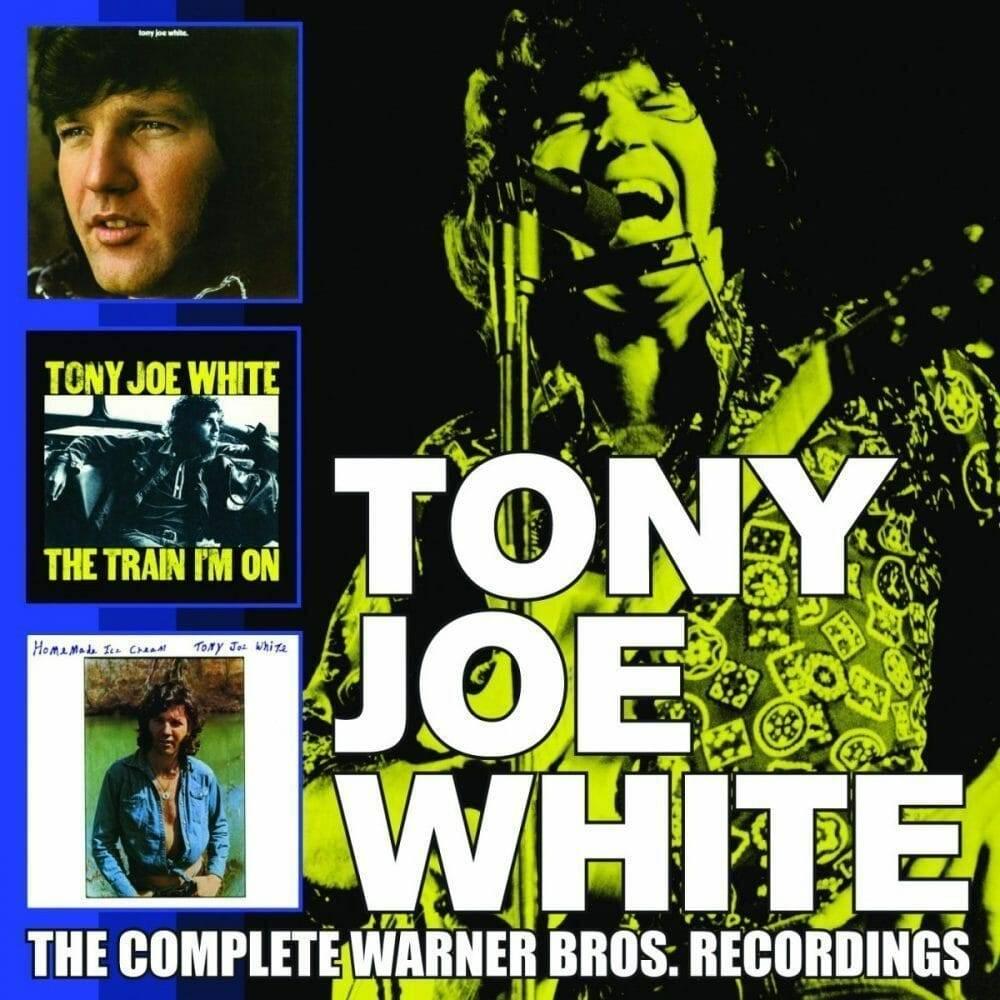 Tony Joe White The Complete WB Recordings