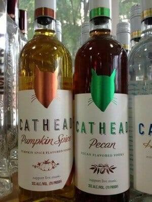 CatheadFlavors