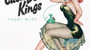 Royal Mint by The Cash Box Kings