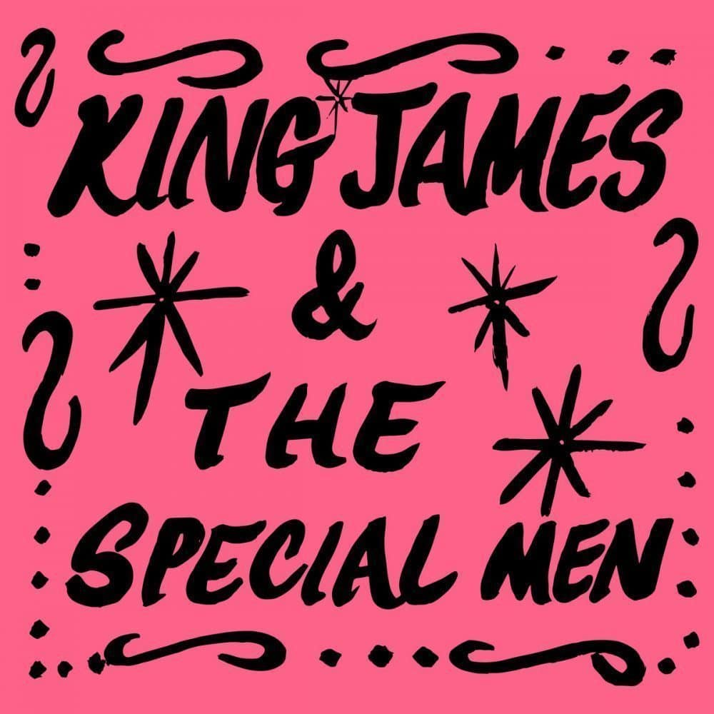 King James & The Special Men  Act Like You Know