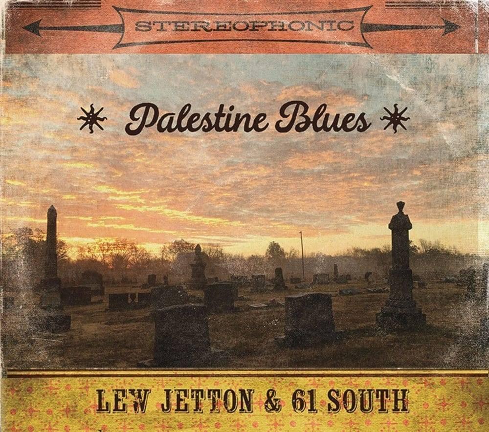 Palestine BluesFront